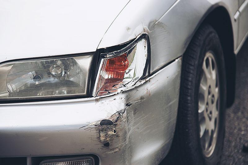 KFZ-Unfallschaden-Gutachten